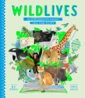 WildLives: 50 Extraordinary Animals that Made History (Stories That Shook Up the World) Cover Image