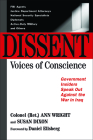 Dissent: Voices of Conscience Cover Image