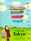 I Live in Tokyo Cover Image