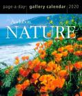 Audubon Nature Page-A-Day® Gallery Calendar 2020 Cover Image