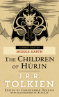 The Tale of the Children of Hurin Cover Image