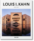 Louis I. Kahn Cover Image