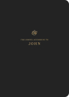 ESV Scripture Journal: John Cover Image