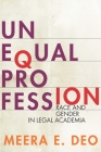 Unequal Profession: Race and Gender in Legal Academia Cover Image