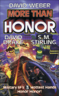 More Than Honor Cover Image