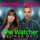 The Watcher Lib/E Cover Image