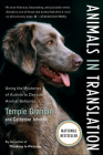 Animals in Translation Cover Image