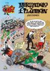 Mortadelo y Filemon 203 / Mortadelo and Filemon 203 Cover Image