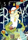 Stephen McCranie's Space Boy Volume 10 Cover Image
