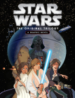 Star Wars: Original Trilogy Graphic Novel Cover Image