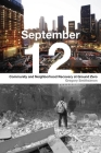 September 12: Community and Neighborhood Recovery at Ground Zero Cover Image