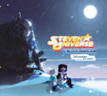 Steven Universe: End of an Era Cover Image
