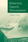 Effective Grants Management Cover Image