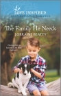 The Family He Needs Cover Image