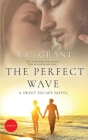 The Perfect Wave: A Sweet Escape Novel Cover Image