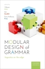 Modular Design of Grammar Cover Image