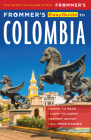 Frommer's Easyguide to Colombia (Easy Guides) Cover Image