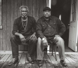 Levon and Kennedy: Mississippi Innocence Project Cover Image