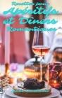 Recettes pour Apéritifs et Dîners Romantiques Cover Image