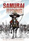 Samurai Rising: The Epic Life of Minamoto Yoshitsune Cover Image