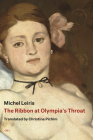 The Ribbon at Olympia's Throat (Semiotext(e) / Native Agents) Cover Image