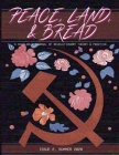 Peace, Land, and Bread: Issue 2 Cover Image