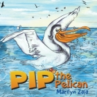 Pip the Pelican Cover Image