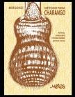 Método para charango: Ritmo, Rasgueo y posiciones, primer curso Cover Image