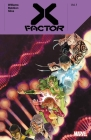 X-Factor by Leah Williams Vol. 1 Cover Image