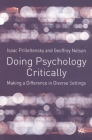 Doing Psychology Critically: Making a Difference in Diverse Settings Cover Image