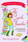 The Cupid Chronicles (Wedding Planner's Daughter) Cover Image