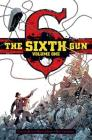 The Sixth Gun Vol. 1: Deluxe Edition Cover Image
