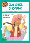 Glo' Goes Shopping (Afro-Bets) Cover Image