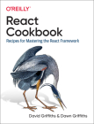 React Cookbook: Recipes for Mastering the React Framework Cover Image