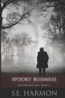 Spooky Business Cover Image