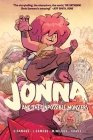 Jonna and the Unpossible Monsters Cover Image