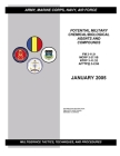 FM 3-11.9 Potential Military Chemical/Biological Agents and Compounds Cover Image