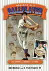 Memories of a Ballplayer: Bill Werber and Baseball in the 1930s Cover Image