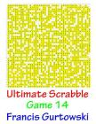 Ultimate Scrabble Game 14 Cover Image