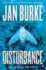 Disturbance: An Irene Kelly Novel Cover Image