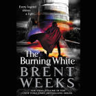 The Burning White Cover Image