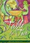 Table for Two - The Cookbook for Couples Cover Image