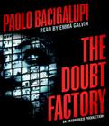 The Doubt Factory Cover Image
