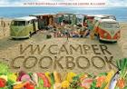 The Original VW Camper Cookbook: 80 Tasty Recipes Specially Composed for Cooking in a Camper Cover Image