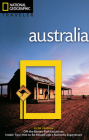 National Geographic Traveler: Australia, 5th Edition Cover Image