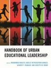 Handbook of Urban Educational Leadership Cover Image