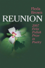 Reunion (Wisconsin Poetry Series #13) Cover Image