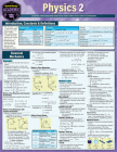 Physics 2: A Quickstudy Laminated Reference Guide Cover Image
