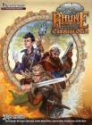 Rhune: Dawn of Twilight Campaign Guide Cover Image