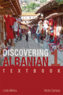 Discovering Albanian I Textbook Cover Image